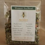 Women's Vitality Tea